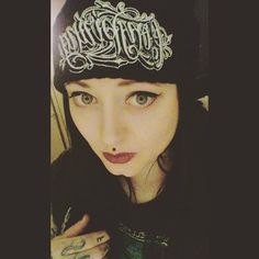 """@leesa777 wearing our """"Conspiring"""" Beanie available at www.crmc-clothing.co.uk 