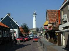 One of my favorite vacations was to Holland.  We stayed in a villa along the North Sea in a small town called Egmond Aan Zee.  Favorite place was Cafe De Werf and I swear the Mexican restaurant in this town had the best Mexican food I've ever had!  I know... wierd!