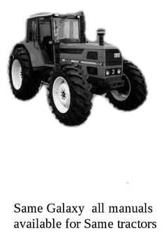 21 best same tractor manuals to download images on pinterest rh pinterest com International Tractor Manual Case IH Tractor Manual