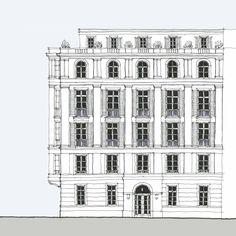 Patzschke & Partner Architekten » Kronprinzengärten