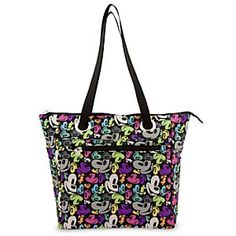 Disney Mickey Mouse Pop Art Tote Mickey Mouse Pop Art, Mickey Mouse Luggage, Disney Mickey Mouse, Disney Tote Bags, Disney Merchandise, Disneyland, Diaper Bag, Purses, Accessories