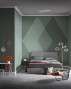 10 Awesome Accent Wall Ideas Can You Try At Home