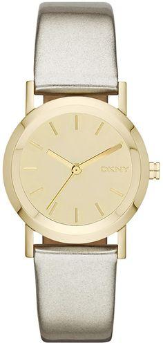 Zegarek damski DKNY NY8858 - sklep internetowy www.zegarek.net