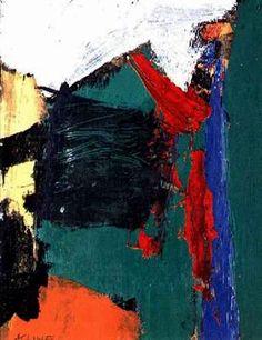 Lester - Franz Kline History of Art: Franz Kline