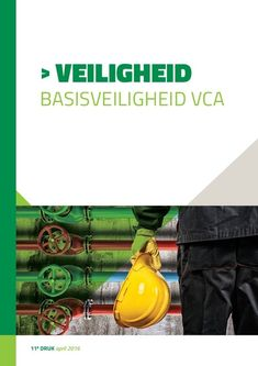 Boek Basisveiligheid VCA Nederlands. Dit Basisveiligheid VCA cursusboek is volledig gebaseerd op de eind- en toetstermen die per 5 november 2018 gelden. Daarmee is dit boek een goede voorbereiding op het B-VCA examen. De lesstof wordt ondersteund met praktijkvoorbeelden. Ook kunt u oefenen met de proefexamens die in het boek staan. Klik voor meer info. Leaf Blower, Garden Hose, Outdoor Power Equipment, Garden Tools