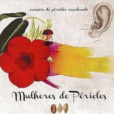 J'ai découvert Péricles Cavalcanti via son extraordinaire album Frevox (2013)…