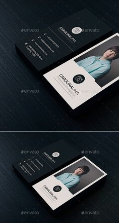 Business Card Vol. 28 by JorgeLima | GraphicRiver
