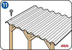 White Corner Pergola - - Rustic Pergola With Roof - Pallet Pergola DIY - Pergola Front Porch Diy Pergola, Building A Pergola, Pergola Curtains, Deck With Pergola, Outdoor Pergola, Pergola Lighting, Wooden Pergola, Covered Pergola, Backyard Pergola