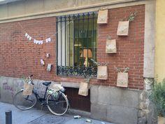 Decoraccion Madrid