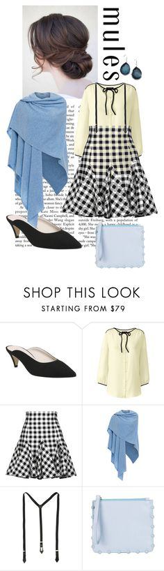 """Untitled #178"" by breedeevee on Polyvore featuring Lands' End, Dolce&Gabbana, Kinross, Dsquared2, Cynthia Rowley and Ippolita"