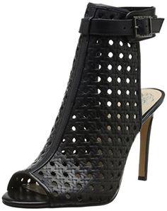 Vince Camuto Women's Karsten Dress Sandal, Black, 5.5 M US Vince Camuto http://www.amazon.com/dp/B00PKGD6N2/ref=cm_sw_r_pi_dp_x3wQub0WR9MD0