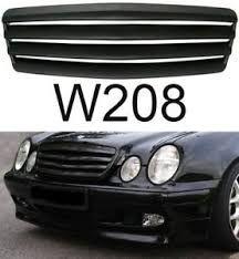 """Résultat de recherche d'images pour """"mercedes clk w208 customised"""""""