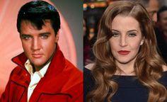 Elvis Presley Lisa Marie