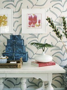 Cottage   Dining Rooms   Loretta Willis : Designer Portfolio : HGTV - Home & Garden Television