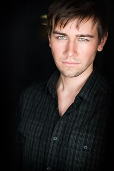 Torrance Coombs. Kinda loving him in Reign, even if absolutely nothing in the show is historically accurate.