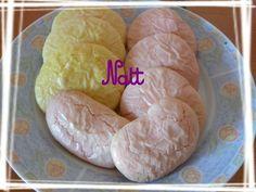 Recette francaise des croquignoles, de délicieux biscuits qui étaient la spécialité de la région de Pithiviers et de la pâtisserie Collas & Cie à Pithiviers, jusqu'au milieu des années 1940, av...