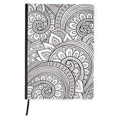 Bethany Mota Color Your Own Journal