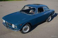1967 Alfa Romeo GT Junior - 1300