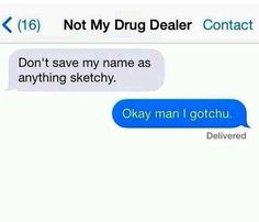 Being Discrete