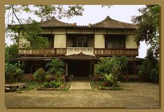 philippine architecture in US - Dogpile Images Search Filipino Architecture, Philippine Architecture, Art And Architecture, Filipino House, Bali, Philippine Houses, Philippines Beaches, Filipino Culture, Bamboo House
