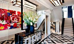 Lethbridge House, 20 Cornwall Terrace, London, England NW1 - page: 1 #mansion #dreamhome #dream #luxury http://mansionhomes.co/dream/lethbridge-house/
