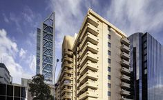 The Parmelia Hilton Perth's awesomely priced 'Summer in the City' package