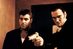 41 Pop Culture Halloween Costumes For Brothers Seth and Richie Gecko From From Dusk Till Dawn