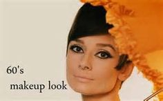 Get the Look: 60s Makeup