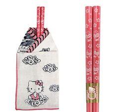 Hello kitty chopsticks