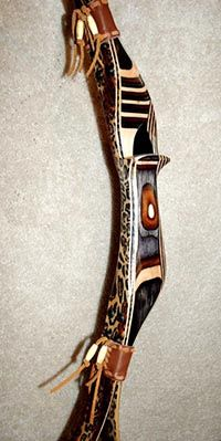 Gallery of Bows - White Wolf Archery