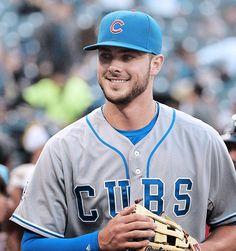 3B Kris Bryant, Chicago Cubs