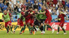 Eder Portugal França (créditos: John Sibley / Reuters)