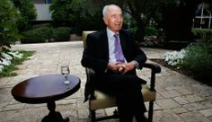 Peres' Independence Day message: Israel must work hard to make peace with its neighbors