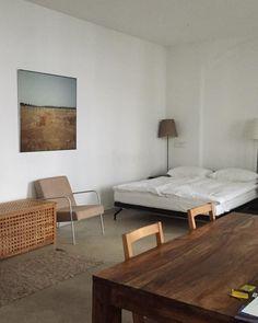 """좋아요 1,352개, 댓글 11개 - Instagram의 yun saem(@toa1111)님: """"여기 살아야지 이거 뭐... 우리 집 너무 좋네. #berlin"""""""
