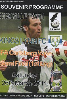 2011 Coalville Town v King's Lynn (FA Vase semi-final)