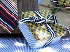 Нескольких нехитрых подсказок, которые помогут красиво инеобычно упаковать подарок.