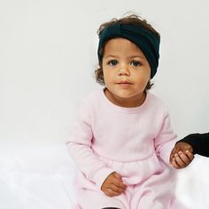 mini mioche headbands have been restocked in new fall colours (shown here with our new super cozy sweatshirt dress) Sweatshirt Dress, Color Show, Headbands, Baby Kids, Kids Outfits, Cozy, Colours, Evie, Fall
