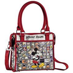 Mickey Mouse Purse