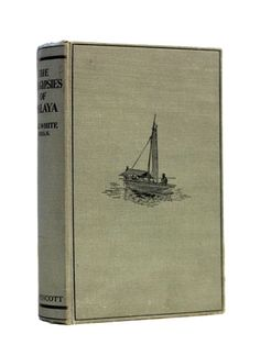 The Sea-Gypsies of Malaya (1922) (1st ed)