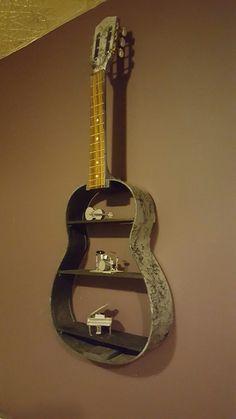 Image result for music shelves