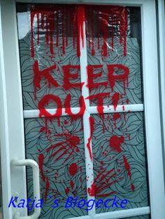 Katja's Blogecke: Halloween Spezial