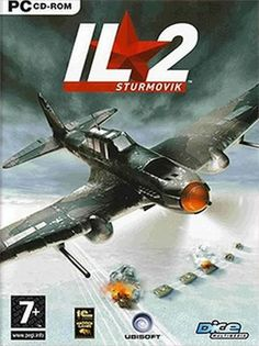 Full Version PC Games Free Download: IL-2 Sturmovik Full PC Game Free Download