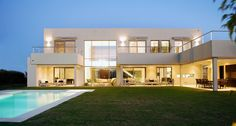 Fernandez Borda Arquitectura Casas Country, Mansion Designs, French Interior Design, Dream Mansion, Luxury Bedroom Design, Cabin Interiors, Dream House Exterior, Facade House, Luxurious Bedrooms