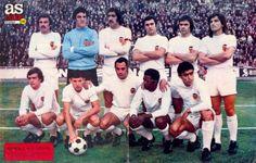 Valencia  CF 1975-76
