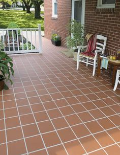 Best Patio Tile Ideas Outdoor Flooring Images On Pinterest - Best type of tile for outdoor patio