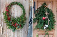 Det är lätt att skapa en stämningsfull entré inför advent och julen! Använd naturen med mossa och kottar som bas. Gör kransar och arrangera säsongens växter i korgar och krukor. Vi lovar,...