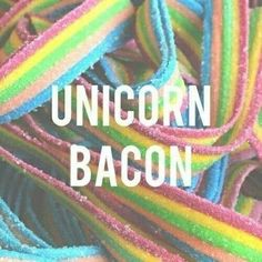 Say no to innocent unicorns being slaughtered just for their rainbow meat Ovo