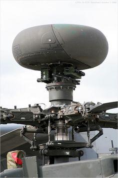 the Longbow Radar Mechanical Design, Mechanical Engineering, Military Helicopter, Military Aircraft, Postar No Face, Ah 64d, Gi Joe, Ah 64 Apache, Hard Surface Modeling