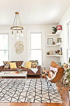 Como elegir la alfombra #decoración #pasoapaso