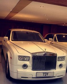 Rolls Royce Phantom available at Phantom Hire, for more information visit our website phantomhire.com